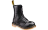 DR. MARTENS 1919 BLACK FINE HAIRCELL